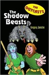Outcasts 1: The Shadow Beasts (Paperback)