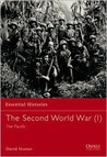 The Second World War (1): The Pacific