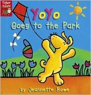 Yoyo Goes to the Park