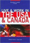 Live & Work in the USA & Canada