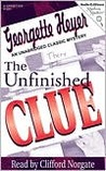 The Unfinished Clue