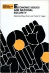 Economic Issues and National Security
