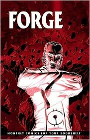 Forge #6 by Chris Oarr