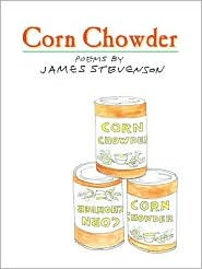 Corn Chowder by James Stevenson