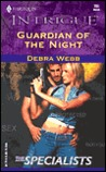 Guardian of the Night (Colby Agency, #11)