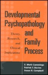 Developmental Psychopathology and Family Process: Theory, Research, and Clinical Implications