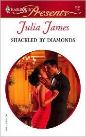 Shackled by Diamonds (Models & Millionaires, #2)