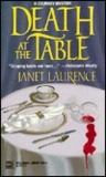 Death at the Table (Darina Lisle, #6)
