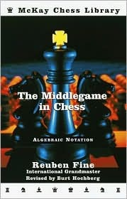The Middlegame in Chess