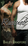Rescued (Southwestern Shifters #1)