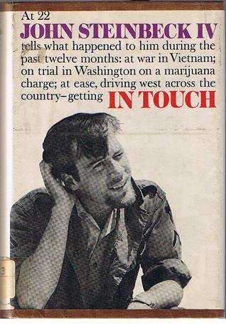 In Touch by John Steinbeck IV