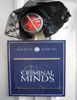 Wil Wheaton's Criminal Minds Production Diary by Wil Wheaton