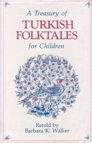 A Treasury of Turkish Folktales for Children