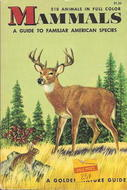 Mammals: A Guide to North American Species