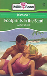 Footprints in the Sand (Mills & Boon Romance, #3822)