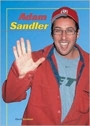 Adam Sandler (Galaxy of Superstars)