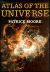 Atlas of the Universe by Patrick Moore
