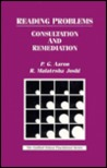 Reading Problems: Consultation and Remediation