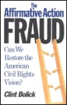 The Affirmative Action Fraud