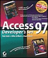 Access 97 Developer's Set [With (2) CDROM That Contain All the Sample Codes..]