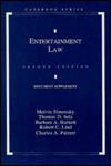 Entertainment Law Document Supplement by Melvin Simensky