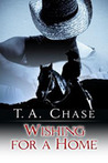 Wishing for a Home (Home, #3)