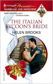 The Italian Tycoon's Bride by Helen Brooks