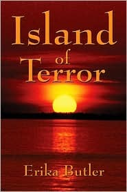 Island of Terror by Erika Butler