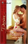 Forbidden Passion (Passion, #1)