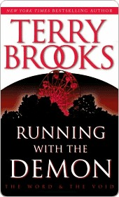 Running with the Demon (Word & Void #1)