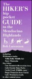 The Hiker's Hip Pocket Guide to the Mendocino Highlands