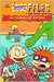 In Search of Reptar (Rugrats Files, #5)