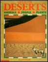 Life in the Deserts (Life in The... (Paperback))