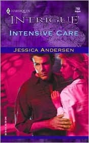 Intensive Care (Boston General #3)