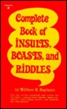 Complete Book of Insults, Boasts, and Riddles