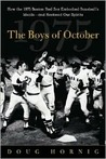 The Boys of October