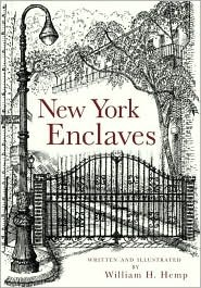 New York Enclaves by William Hemp