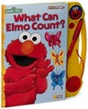 What Can Elmo Count (Active Point) (Active Minds Series)
