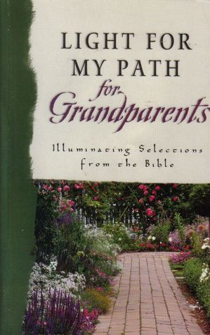 Light For My Path For Grandparents by Humble Creek Publishing