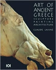 Art of Ancient Greece: Sculpture, Painting, Architecture
