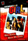 New York, Here We Come (Generation Girl, #1)