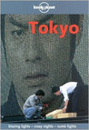 Tokyo (Lonely Planet Guide)