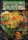 Simply Thai Cooking by Wandee Young
