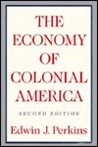 The Economy of Colonial America