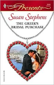 The Greek's Bridal Purchase (Foreign Affairs) by Susan Stephens