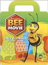 Bee Movie Mix & Match Puzzle Book