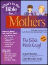 What's in the Bible for Mothers