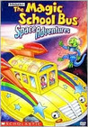 Magic Schoolbus: Space Adventures