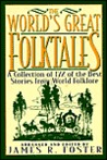 The World's Greatest Folktales