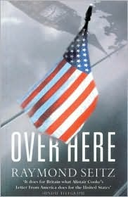 Over Here by Raymond Seitz